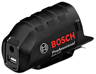 USB-адаптер Bosch GAA 12V Professional (061880004J)