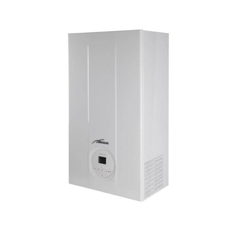 Котел газовый конденсационный двухконтурный Sime Brava Slim HE 35 ErP 32 кВт (8114594)