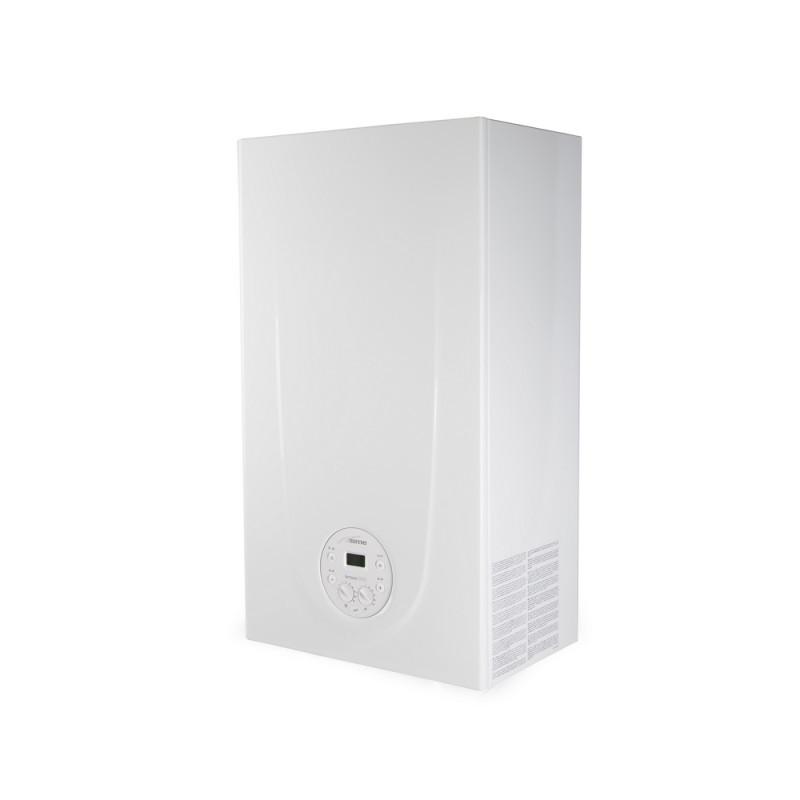 Котел газовый конденсационный двухконтурный Sime Brava One HE 35 ErP 32 кВт (8114514)