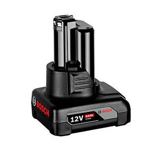 Аккумулятор Bosch GBA 12 V 6,0 Ah Professional (1600A00X7H)
