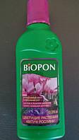 Биопон 250мл для цветущих растений многокомпонентное минеральное удобрение  , фото 1