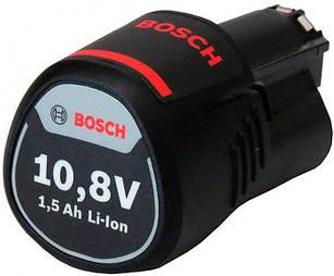 Акумулятор Bosch GBA 12V 2,5 Ah O-B Professional (1600A004ZL)