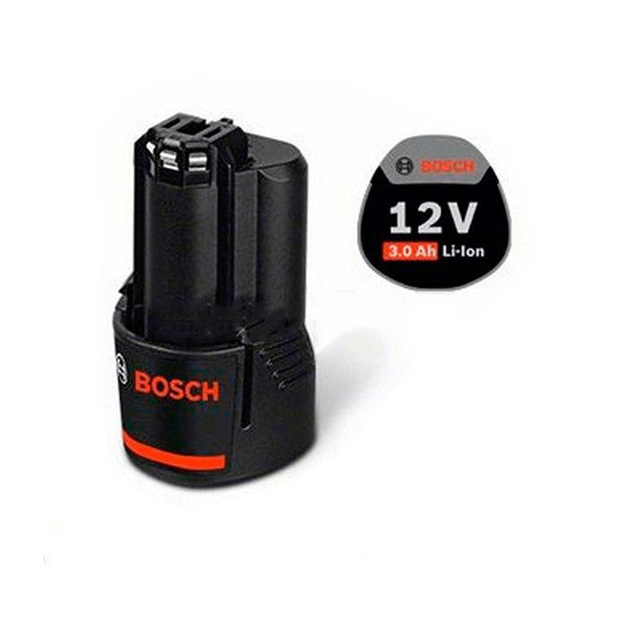 Аккумулятор Bosch GBA 12V 3,0 Ah Professional (1600A00X79)