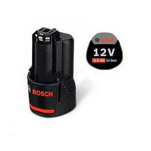 Акумулятор Bosch Professional GBA 12V 3,0 Ah (1600A00X79)