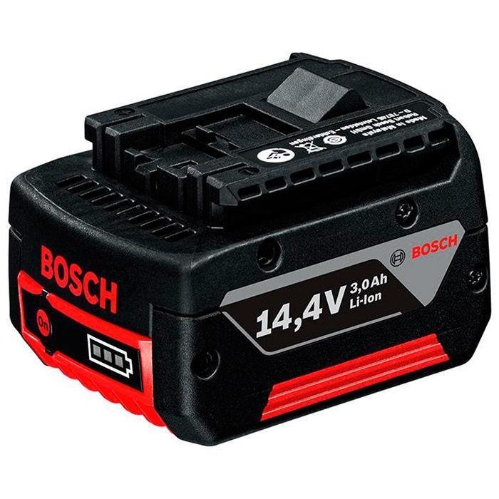 Аккумулятор Bosch GBA 14,4 V 4,0 Ah M-C Professional (1600Z00033)