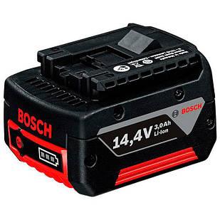Акумулятор Bosch GBA 14,4 V 4,0 Ah M-C Professional (1600Z00033)