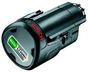 Аккумулятор Bosch Li-Ion 12V 1,5 Ah (1600Z0003K)