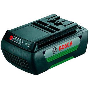 Аккумулятор Bosch Li-Ion 36 V 2,0 Ah (F016800474)