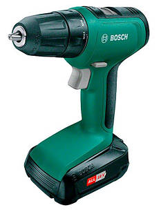 Акумуляторна дриль-шуруповерт Bosch UniversalDrill 18 (06039C8001)
