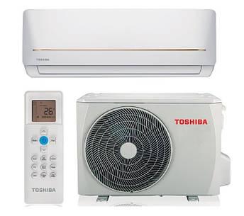 Кондиционер Toshiba RAS-12U2KH2S-EE/RAS-12U2AH2S-EE, фото 2