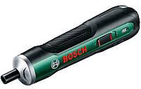 Аккумуляторная отвертка Bosch PushDrive (06039C6000)