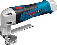 Аккумуляторные ножницы Bosch GSC 12V-13 без з/у и аккумуляторов (0601926105)