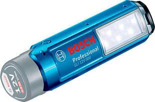 Аккумуляторный фонарь Bosch GLI 12V-300 Professional без з/у и аккумуляторов (06014A1000)