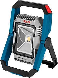 Аккумуляторный фонарь Bosch GLI 18V-1900 Professional без з/у и аккумуляторов (0601446400)