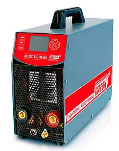 Аргонодуговой инверторный аппарат Патон АДИ-200РАС (4003291)