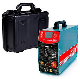 Аргонодуговой инверторный аппарат Патон АДИ-200РАС + чемодан (4003291C)