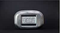 Груз анатомический 1,5 кг