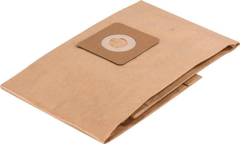 Бумажные мешки Bosch для UniversalVac 15, 15 л, 5 шт (2609256F32)