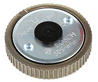 Быстрозажимная гайка Bosch SDS-Clic M14, 13 мм (1603340031)