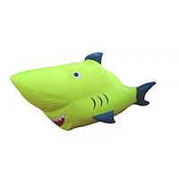Детское кресло-мешок Акула