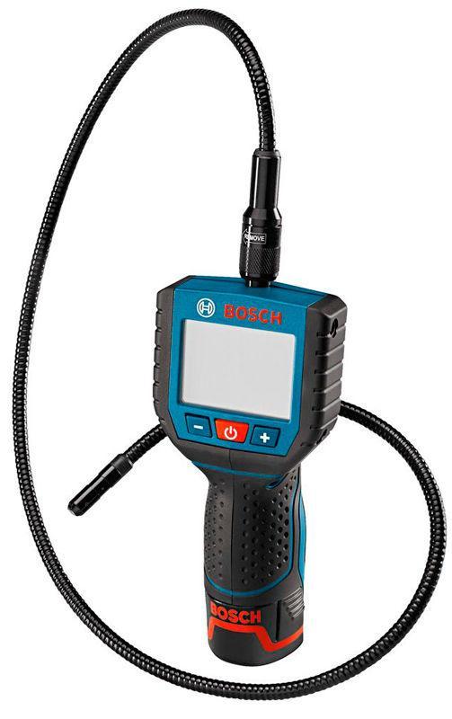 Видеоскоп цифровой аккумуляторный Bosch GOS 10,8 V-LI (060124100B)