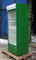 """Холодильная шкаф витрина """"Frigorex"""" (Россия) полезный объем 500 л. Б/у , фото 1"""