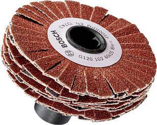 Гибкий шлифовальный валик Bosch SW 15 K120 (1600A00155)