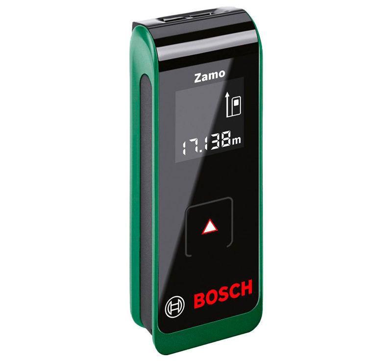 Дальномер цифровой Bosch Zamo (0603672620)