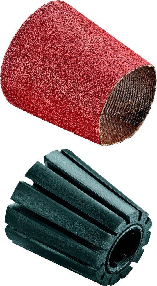 Держатель шлифленты Bosch ASK 30 SET, конусообразный (1600A00156)