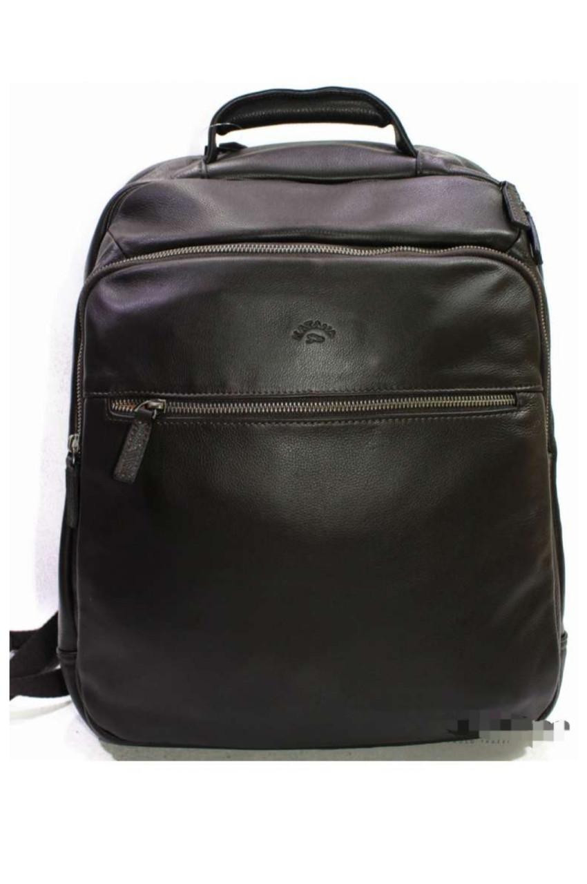 Рюкзак из натуральной кожи мужской Katana
