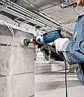 Дрель ударная Bosch GSB 21-2 RE + чемодан (060119C500), фото 4