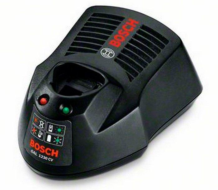 Зарядное устройство Bosch GAL 1230 CV 12V (1600A00R44)