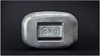 Груз анатомический 3 кг