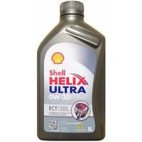 Масло Shell Helix Ultra ECT С2/С3 0w/30 4л (шт.)
