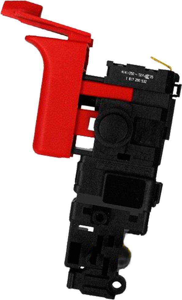 Кнопка для перфоратора Bosch GBH (16170006D4)