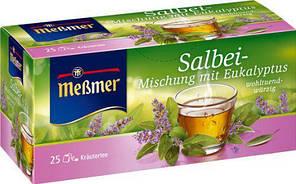 Чай Messmer Эвкалиптом