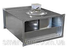 Канальный прямоугольный вентилятор Тепломаш ВКП 40-20-4D