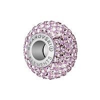 Бусины Swarovski crystals 81101 Light Amethyst (212)