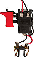Кнопка для шуруповерта Bosch GSR (2609199070)