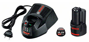 Комплект Bosch Professional Starter set GBA 12V 2.0Ah + GAL 1230 CV (1600Z00041)