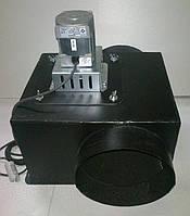 Универсальный дымосос для тт-котлов ДБ-1 FCJ4C52S Atas Ø-200 (диаметр дымохода 200 мм)