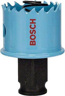 Коронка по металу Bosch Sheet Metal 40 мм (2608584792)