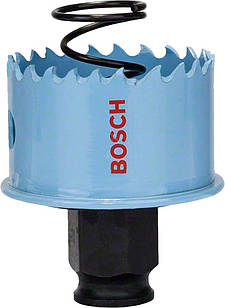 Коронка по металу Bosch Sheet Metal 44 мм (2608584794)