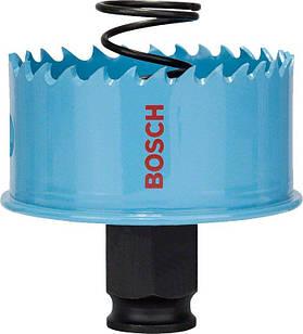 Коронка по металу Bosch Sheet Metal 60 мм (2608584799)