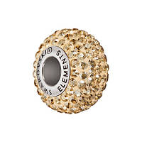 Бусины Swarovski 81101 Crystal Golden Shadow (001 GSHA)