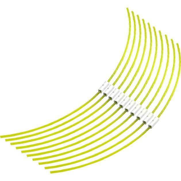 Леска для триммера Bosch ART 23 Combitrim (F016800174)