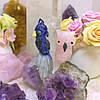 Статуэтки из камня: птички, бабочки, змейки и др.