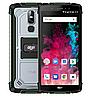 """Защищенный противоударный неубиваемый смартфон Homtom Zoji Z11 - IP68, 5,99"""" IPS, MTK6570t, 4/64Gb, 10 000 mAh - Фото"""