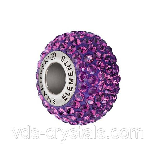 Бусины Swarovski crystals 81101 Amethyst (204)