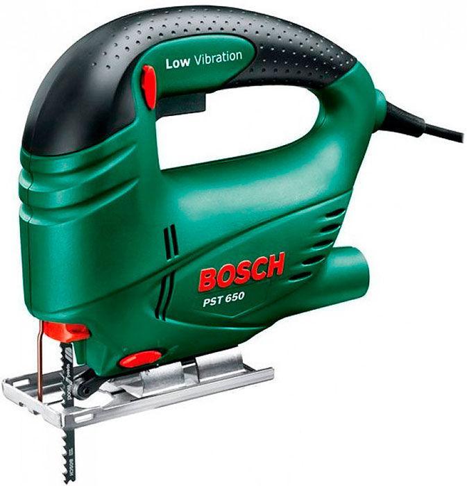 Лобзиковая пила Bosch PST 650 (06033A0721)